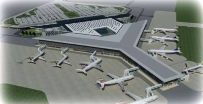 Four transport routes approved for New International Airport