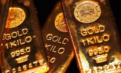 Gold Price in Pakistan hit 5 years high