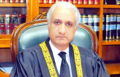 JIT constituted to probe firing incident at Justice Ijaz's residence