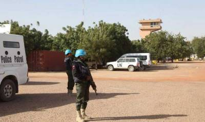 Mali: 15 militants killed in Timbuktu attack