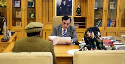 NAB Chairman seeks progress report