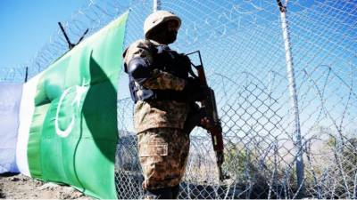 Pakistan Afghanistan Forces reach truce after cross border clash