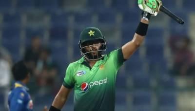Pakistan pick Imam-ul-Haq for England, Ireland series