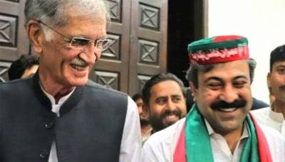PTI gives a big blow to PMLN in KP