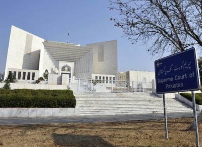 SHC Justice Muneeb Akhtar elevated as SC Judge