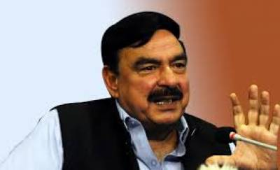 Sheikh Rashid's new prediction about General Elections 2018