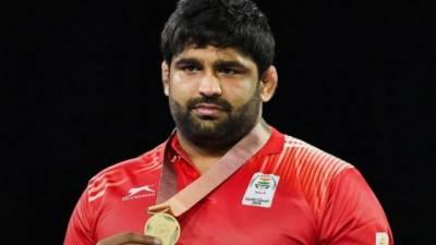 'Tandoori chicken': India wrestler in Commonwealth Games 2018 bite row