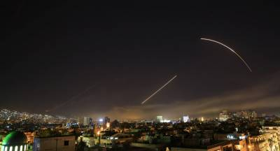 US strike on Syria has a hidden message for many other nations