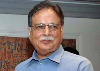 We knew about consequences if action had been taken against Musharraf: Pervaiz Rashid
