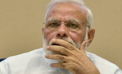 You have failed India, group of retired bureaucrats open letter to PM Modi