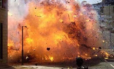 Blast near Indian Embassy camp office in Nepal's Biratnagar