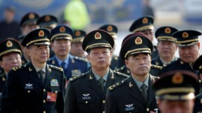 China actively deploys nuclear capable long range missiles against enemy warships
