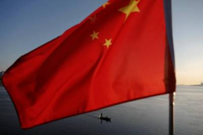 China steps up campaign against foreign spies in country