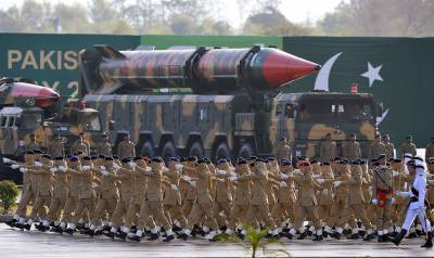 Despite Indian war hysteria, no substantial rise in Pakistan Defence Budget: Report