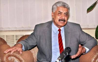 Far-flung areas of Balochistan being connected through road networks: Qadir