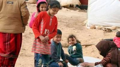 France announces 50m euro humanitarian aid for Syria