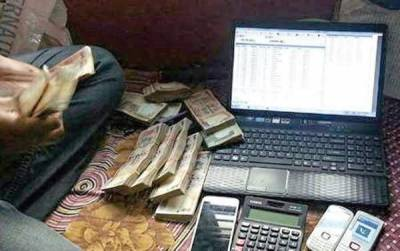 Indian police crack down on IPL betting racket