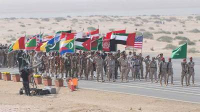 Joint military exercise Gulf Shield-1 concludes in Saudi Arabia