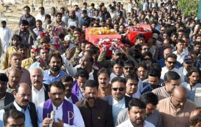 LeJ disguised as Daesh targeting Christians in Quetta