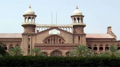 LHC orders PEMRA to give verdict regarding anti-judiciary speeches within 15 days