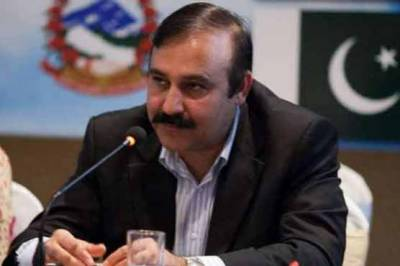 NAB axe falls on Federal Minister Tariq Fazal Chaudhry over alleged corruption case