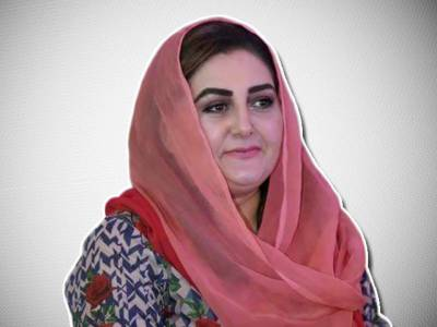 Paindakhel mother of 6 asks PTI to let her fight for Upper Dir general seats in upcoming elections