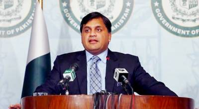 Pakistan hits back hard at India over allegations of Khalistan