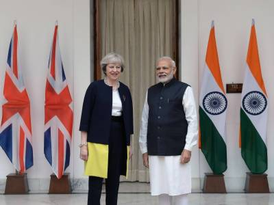 PM Modi faces huge embarrassment in his trip to UK