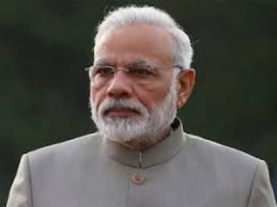 PM Modi faces massive protests in his tour to Britain