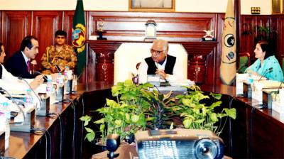 Research work should be promoted at higher education institutes: Jhagra
