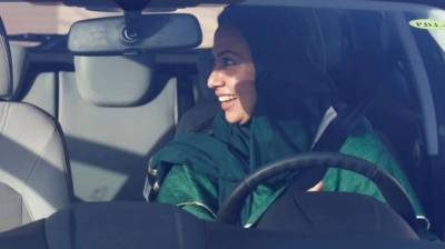 Saudi female drivers on high demand in Kingdom