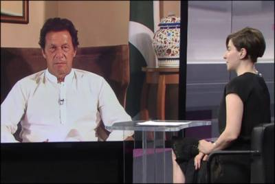 This is why US may not like Imran Khan coming to power in Pakistan