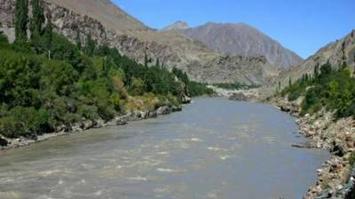 Three drowned in River Indus near Nowshera