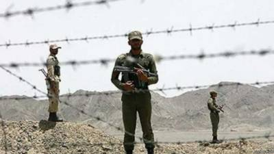 Two Pakistani killed, five arrested by Iranian border forces upon illegally entering Iran