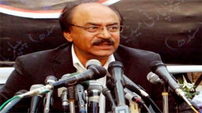Wheat procurement starts in Sindh: Khuhro