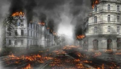 World War III and rise of Russia, predicts Baba Vanga