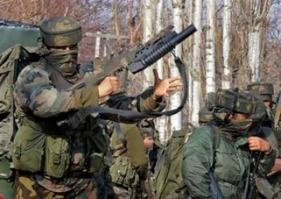 Atleast 338 Indian soldiers killed in Occupied Kashmir in militant attacks, reveals government data