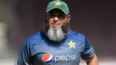 Mushtaq Ahmed likely to be selected as bowling coach of a foreign team