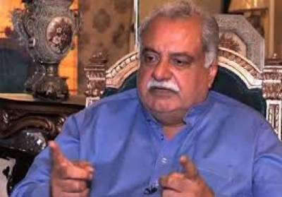 40 PML-N's lawmakers ready to join Janoobi Punjab Sooba Mahaz: Cheema