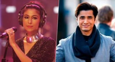 Ali Zafar hits back hard at Meesha Shafi, vows to drag her to court