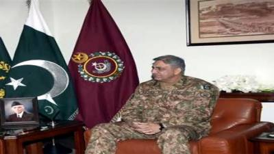 Army Chief assures Uzbekistan for Pak full support for regional peace