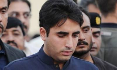 Bilawal Bhutto responds to Nadeem Afzal Chan joining PTI