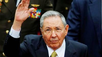 Castro nears retirement as Cuban president, lawmakers vote on successor