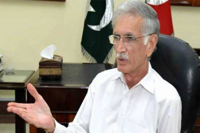 CJP grills KP government officials, summons KP CM