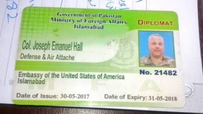 Diplomatic immunity doesn't allow killing someone, IHC says