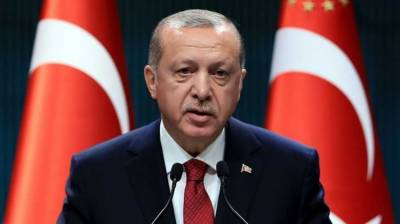 Erdogan calls Turkey snap polls for June 24