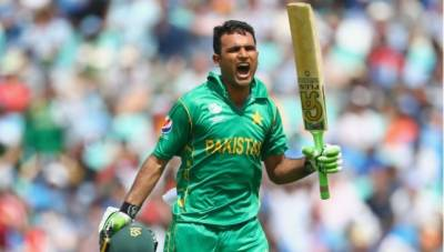 Fakhar Zaman opens up about his batting order