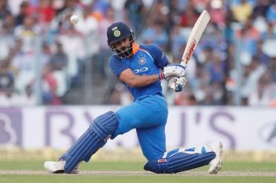 India's Kohli keen on county stint ahead of England tour