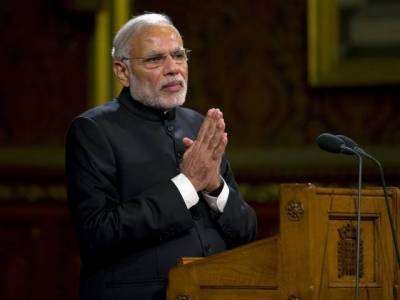 Modi hits back at own people over Rape hue and cry, asks Indians to