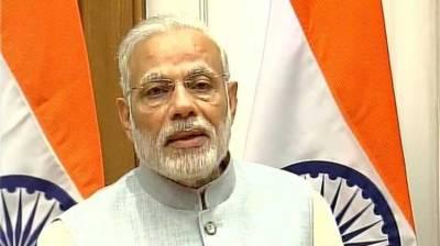 Modi says rape cases matter of shame for India